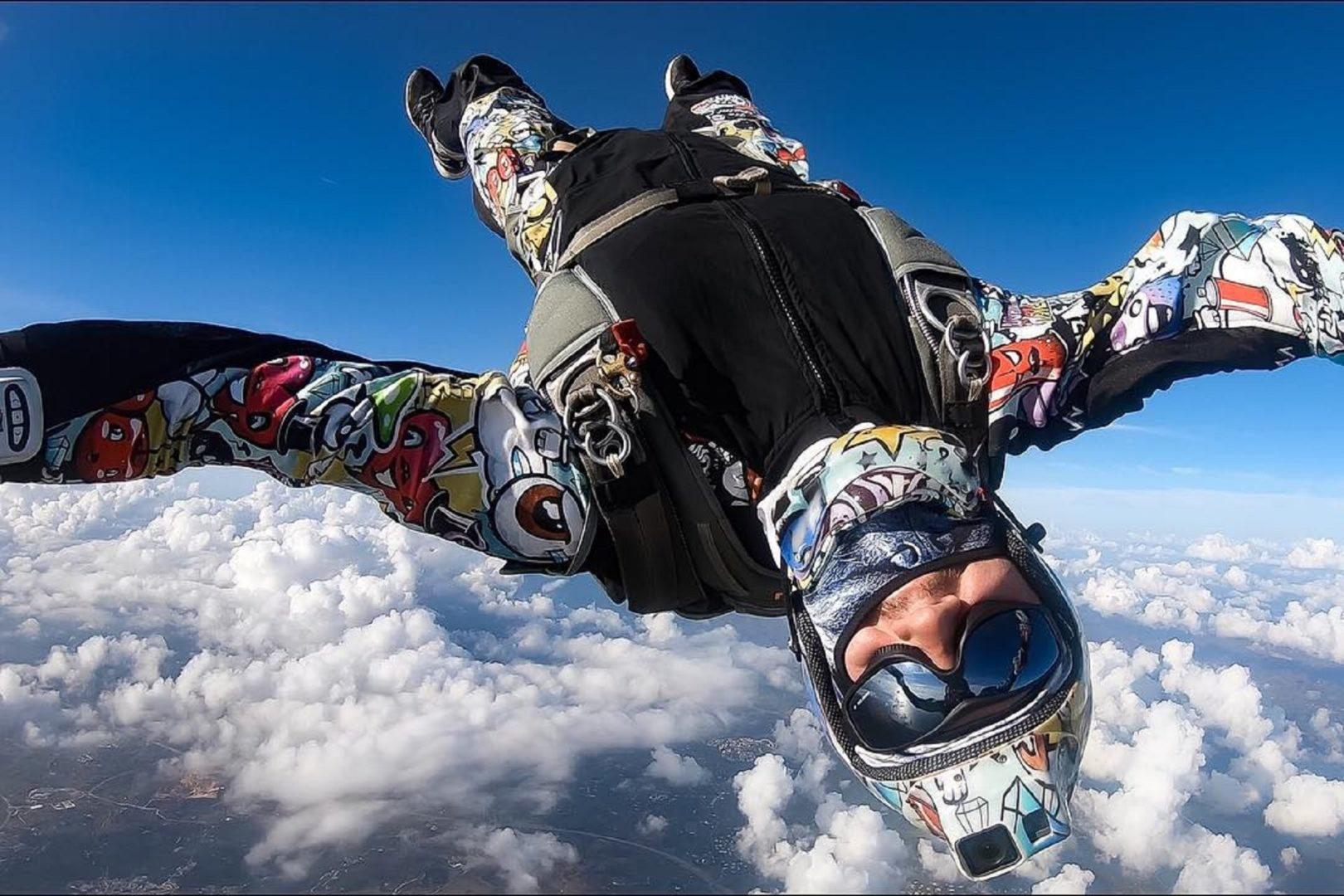 Szkolenie spadochronowe PJ (C) 02.05.2019
