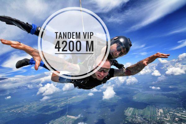 skok tandem vip 600x400 - SKOK TANDEM </br> 4200 VIP