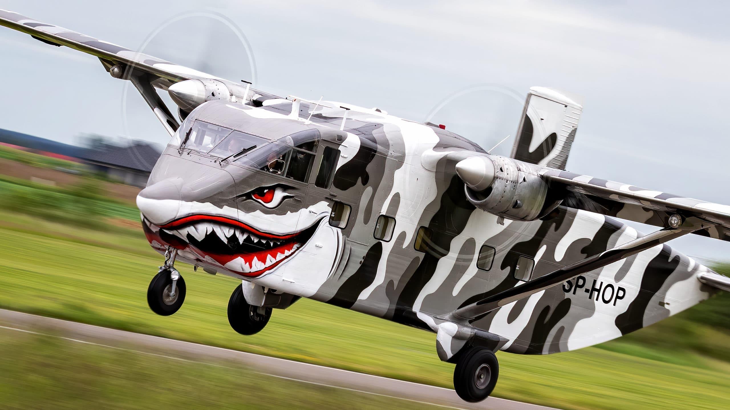IMG 0030 scaled - Samolot