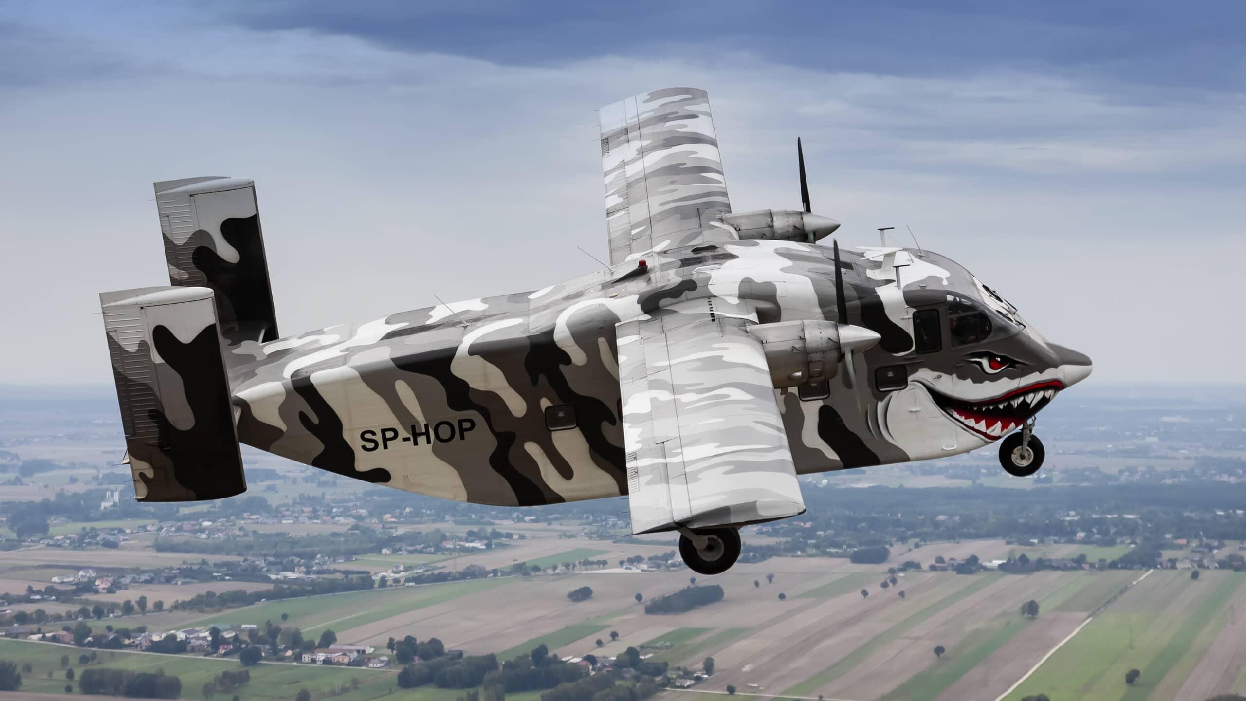 5 scaled - Samolot