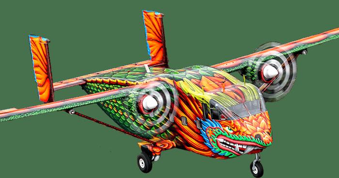sphip bez tla - Samolot